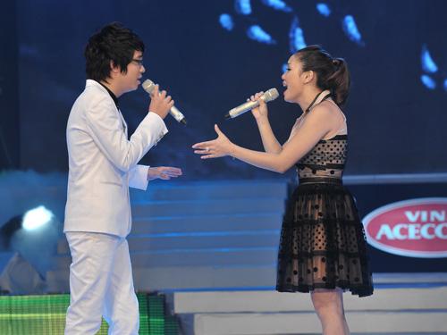 Bùi Anh Tuấn đăng quang Ngôi sao tiếng hát truyền hình 2011 - 2