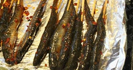 Nhậu cuối tuần với cá kèo nướng tương ớt - 7