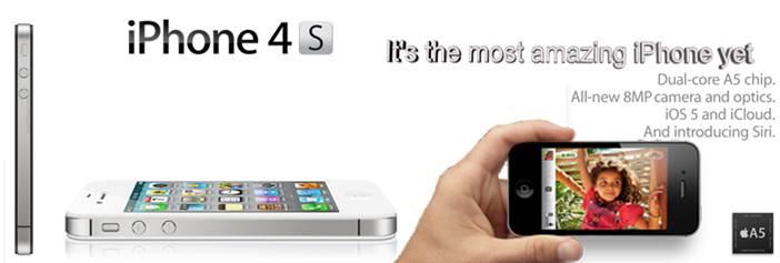 Mua trả góp iphone 4s tại Hà Việt computer - 3
