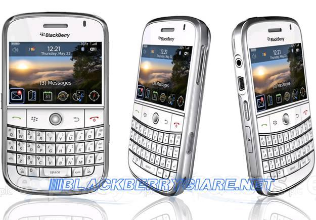 Khuyến mại Blackberry Bold 9000 cao cấp - 1