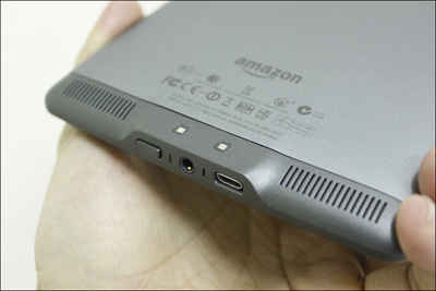 Trên tay máy đọc sách Kindle Touch tại Việt Nam - 7