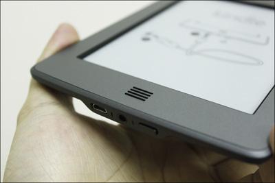 Trên tay máy đọc sách Kindle Touch tại Việt Nam - 8