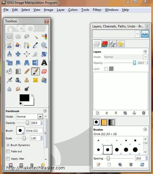 5 phần mềm biên tập ảnh miễn phí dễ sử dụng trong Windows - 2