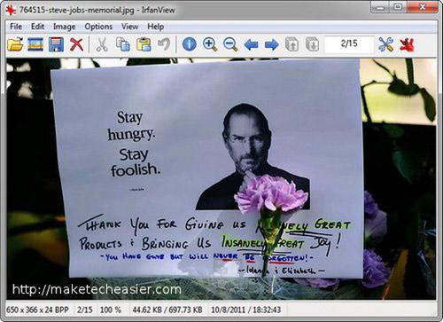 5 phần mềm biên tập ảnh miễn phí dễ sử dụng trong Windows - 5