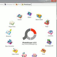5 phần mềm biên tập ảnh miễn phí dễ sử dụng trong Windows