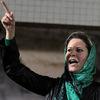 Con gái Gaddafi kêu gọi lật đổ chính phủ Libya