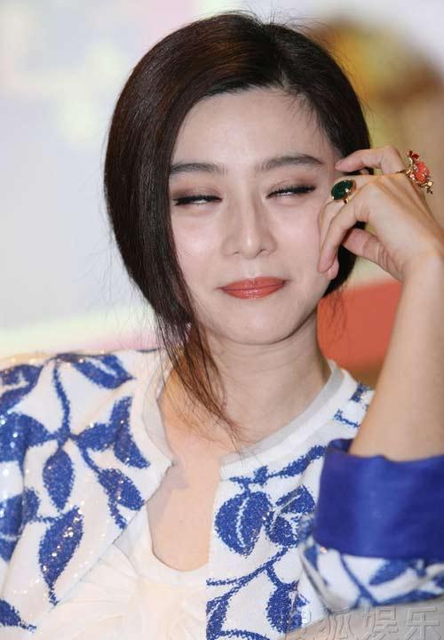 Dương Mịch, Thiệu Phong trao nhẫn cưới - 9