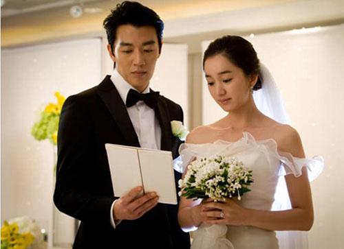 Kim Rae Won kể chuyện tình 6 năm - 1