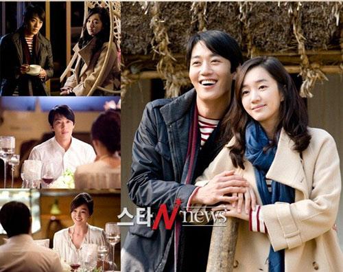 Kim Rae Won kể chuyện tình 6 năm - 12