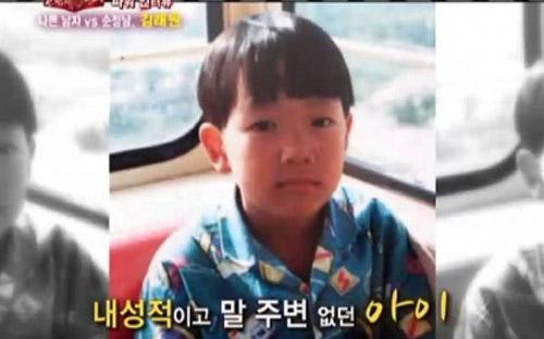 Kim Rae Won kể chuyện tình 6 năm - 6