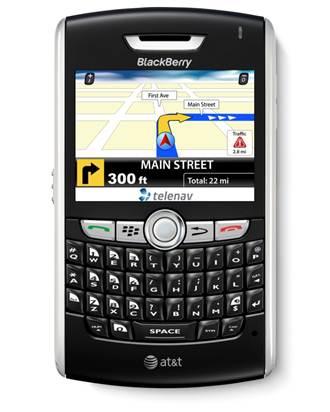 Mua điện thoại Blackberry nào hợp lý nhất? - 3