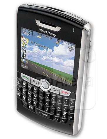 Mua điện thoại Blackberry nào hợp lý nhất? - 4