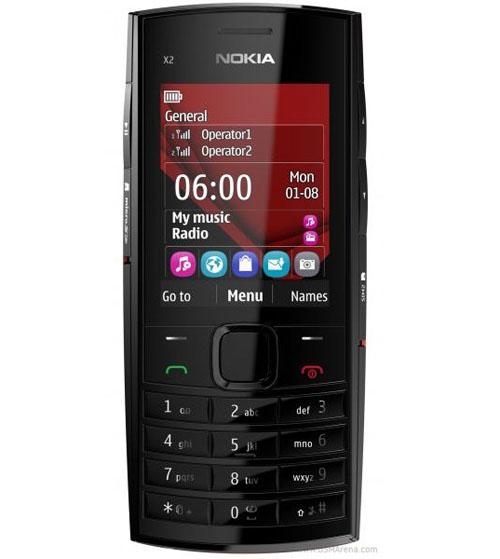 Nokia X2-02 – 2 SIM, ngon, bổ, rẻ - 5