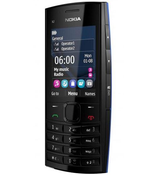Nokia X2-02 – 2 SIM, ngon, bổ, rẻ - 2