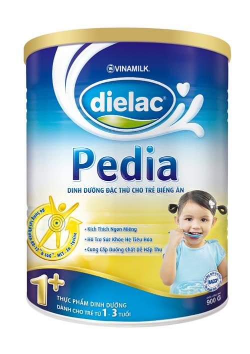 Giúp trẻ khắc phục biếng ăn theo độ tuổi - 1