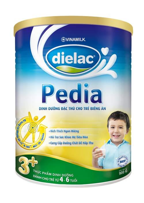 Giúp trẻ khắc phục biếng ăn theo độ tuổi - 2