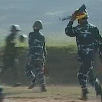 Quân chủng PK-KQ diễn tập bắn đạn thật