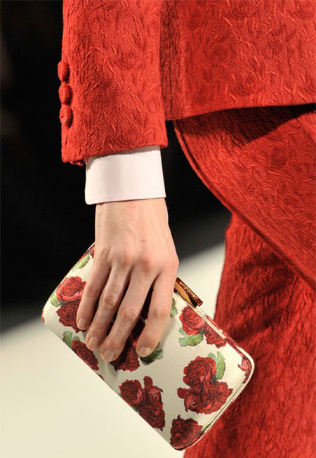 10 kiểu túi đáng khao khát năm 2012 - 13