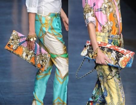 10 kiểu túi đáng khao khát năm 2012 - 15
