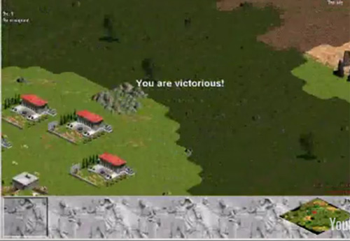Chimsedinang vs Gunny: Mãn nhãn - 3
