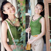 Ngôi sao Khả ái Bích Khanh trải lòng sau Miss Teen 2011