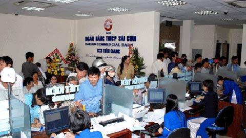 Hợp nhất 3 NH Đệ Nhất, Tín Nghĩa, TMCP Sài Gòn - 1