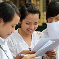 Học sinh giỏi quốc gia được tuyển thẳng vào ĐH