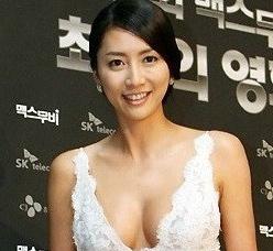 """""""Cháy rừng"""" với vụ băng sex của sao Hàn - 7"""