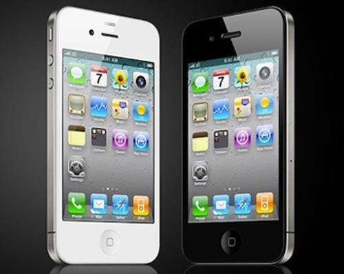 iPhone 4S bán tại Việt Nam giá bao nhiêu? - 1