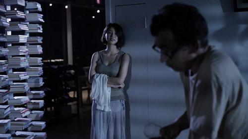 """Sốc toàn tập với phim của """"thảm họa Busan"""" - 20"""