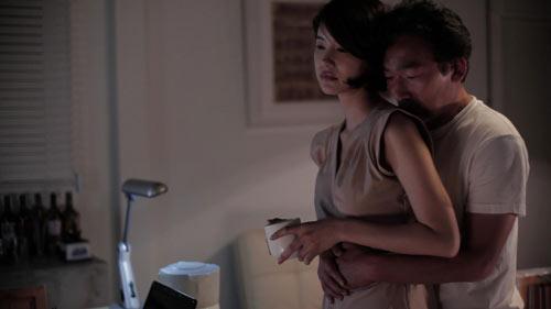 """Sốc toàn tập với phim của """"thảm họa Busan"""" - 21"""