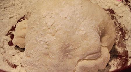 Thòm thèm bánh bột lọc trần - 7
