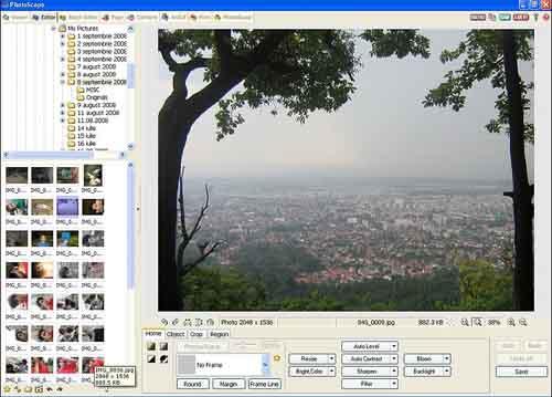 Những phần mềm thay thế Photoshop xuất sắc nhất - 3