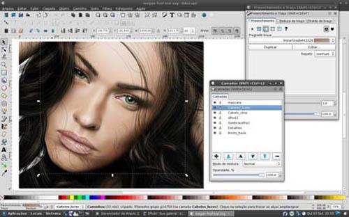 Những phần mềm thay thế Photoshop xuất sắc nhất - 4