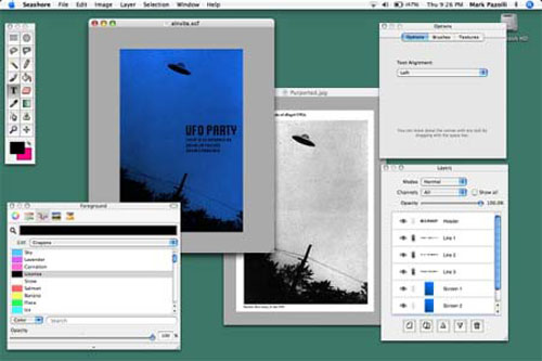 Những phần mềm thay thế Photoshop xuất sắc nhất - 5