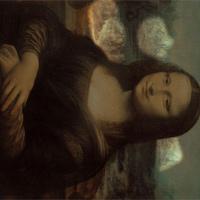 Phát hiện mới trong tranh nàng Mona Lisa
