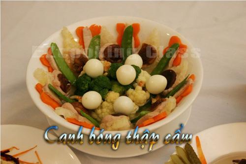 Nấu ăn ngày Tết - thật dễ thật nhanh với EZcooking class - 7