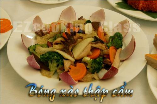 Nấu ăn ngày Tết - thật dễ thật nhanh với EZcooking class - 10