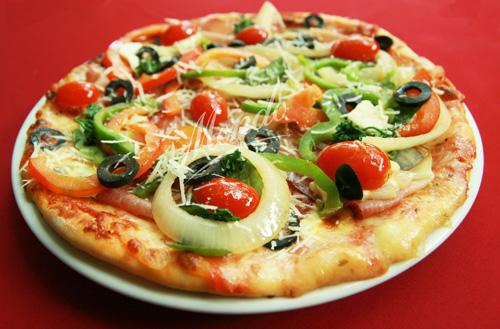 Pizza - Mua 1 tặng 1 không giới hạn tại Mondo - 3