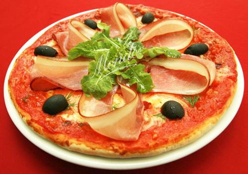 Pizza - Mua 1 tặng 1 không giới hạn tại Mondo - 4