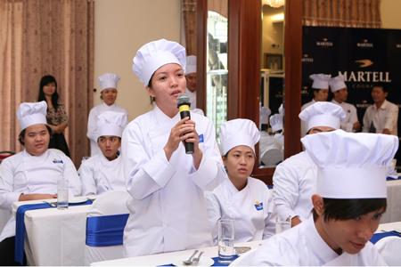 Khám phá ẩm thực Pháp cùng bếp trưởng nổi tiếng - 4