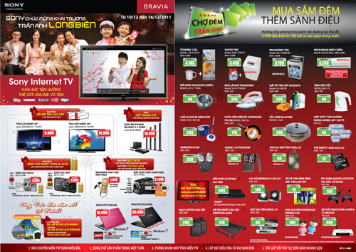 """Trần Anh khuyến mại TV LED 32"""" siêu rẻ - 2"""