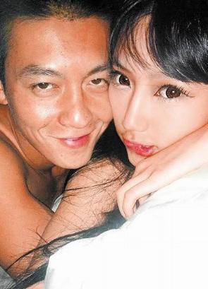 """10 scandal """"để đời"""" của Trần Quán Hy - 13"""