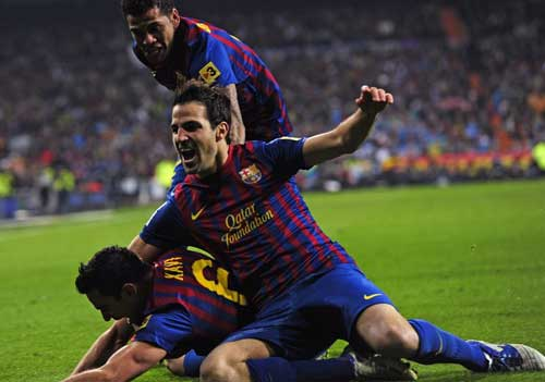 Real  Barca: Thp  ti th y, Bng , real - barca, sieu kinh dien, real, barca, bao, bong da, the thao