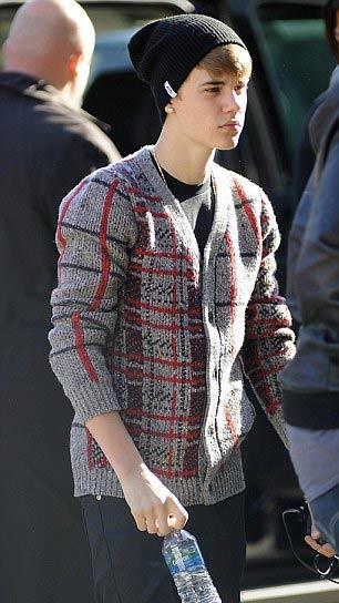 Justin Bieber công khai sàm sỡ Selena Gomez - 4