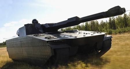 Những công nghệ quân sự nổi bật 2011 - 3