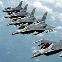 Những công nghệ quân sự nổi bật 2011