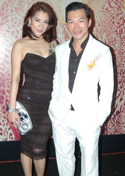 5 cặp đôi mặc đẹp của showbiz Việt 2011 - 10