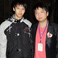 Video: Chimsedinang vs ShengLong Chung kết của chung kết