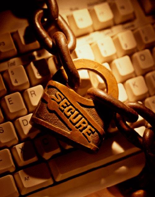 Bảo vệ máy tính khỏi malware - 1
